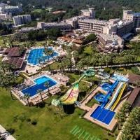 Crystal Tat Beach Golf Resort & Spa Hotel ***** Belek
