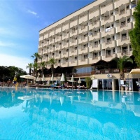 Anitas Beach Hotel **** Alanya