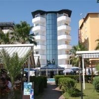 Elysee Beach Hotel *** Alanya
