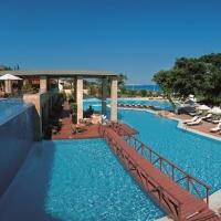 Rhodes Bay Hotel & Spa ***** Rodosz