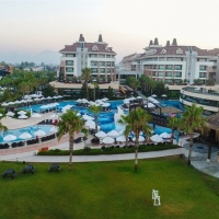 Sherwood Dreams Resort Hotel ***** Belek