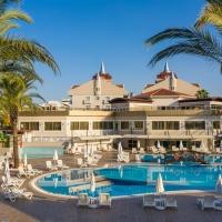 Aydinbey Famous Resort Hotel ***** Belek