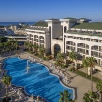 Alva Donna Exclusive Hotel & Spa Hotel ***** Belek