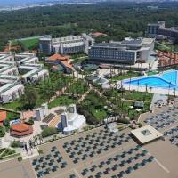 Adora Resort Hotel ***** Belek