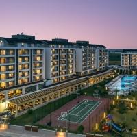 Sherwood Suites Resort Hotel ***** Antalya