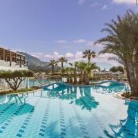 Lindos Imperial Resort & Spa Hotel ***** Rodosz, Kiotari (Ryanair járattal)