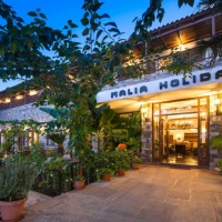 Malia Holidays Hotel *** Kréta, Malia