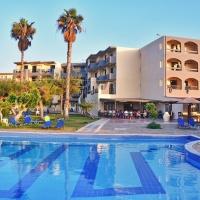 Ocean Heights View Hotel **** Kréta, Anissaras