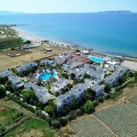 Europa Beach Hotel **** Kréta, Analipsi