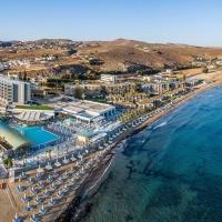 Arina Beach Resort Hotel **** Kréta, Kokkini Hani