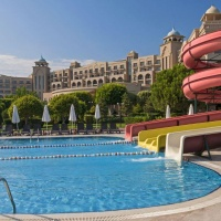Spice Hotel & SPA ***** Belek