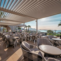 Mitsis Rodos Village Beach Hotel & Spa ***** Rodosz, Kiotari (Ryanair járattal)