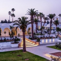 Les Orangers Garden Villas & Bungalows Hotel ***** Hammamet