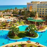 Lella Baya & Thalasso Hotel **** Hammamet