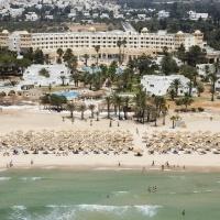 Steigenberger Marhaba Thalasso Hotel ***** Hammamet