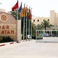 Dar Khayam Hotel *** Hammamet