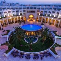 Medina Solaria & Thalasso Hotel ***** Yasmine Hammamet