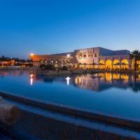 Medina Belisaire & Thalasso Hotel **** Yasmine Hammamet