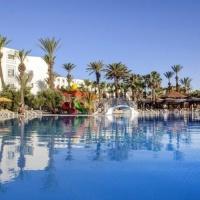 Occidental Sousse Marhaba Hotel **** Sousse