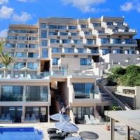 Archipelagos Hotel *** Nyugat-Kréta, Rethymnon