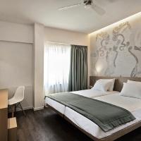 Kriti Hotel *** Nyugat-Kréta, Chania