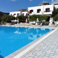 Sophia Hotel ** Karpathos, Amoopi