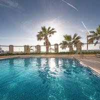 Mitsis La Vita Beach Hotel **** Rodosz, Rodosz város