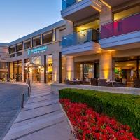 Porto Platanias Beach Resort Hotel *****  Nyugat-Kréta, Platanias