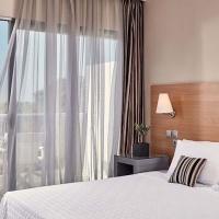 All Senses Ocean Blue Sea Side Resort Hotel **** Rodosz, Kremasti