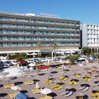 Mediterranean Hotel **** Rodosz, Rodosz város
