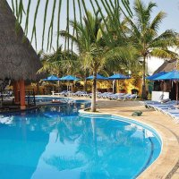 Hotel The Reef Playacar **** Playa del Carmen