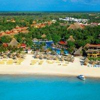 Hotel Iberostar Tucan Quetzal ***** Playa del Carmen