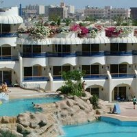 Sea Gull Hotel & Aqua Park ****