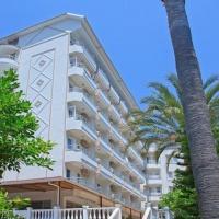 Sun Maritim Hotel**** Alanya