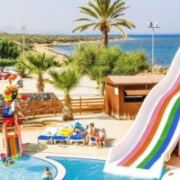 Crystal Rocks Holiday Resort *** Famagusta