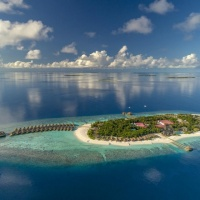 Hotel Kudafushi Resort & Spa *****