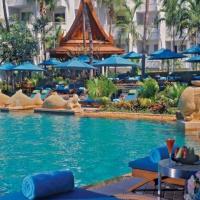 Avani Pattaya Resort & Spa ***** Pattaya