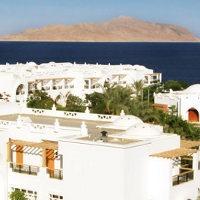 Hotel Melia Sharm Resort & Spa *****