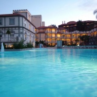 Pestana Miramar Hotel **** Funchal