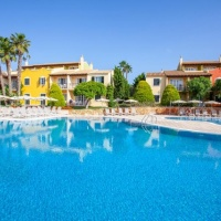 Hotel Grupotel Playa Club **** Menorca