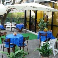 Hotel Reale *** Rimini