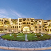 Hotel Fanar Beach Resort ***** Salalah