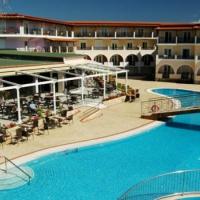 Hotel Majestic & Spa **** Zakynthos (Laganas)