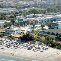 Hotel El Mouradi Cap Mahdia *** Mahdia