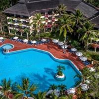 Indonézia - Prama Sanur Beach Hotel **** - Sanur