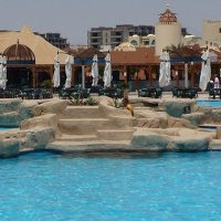 Hotel Sunrise Royal Makadi *****