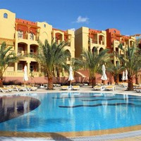 Marina Plaza **** + Dead Sea Spa ****