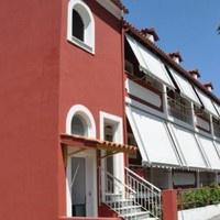 Aquarius Apartmanház - Korfu