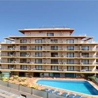 Hotel Brasil **+ Benidorm