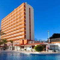 Hotel Cabana ***+ Benidorm